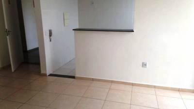 Cobertura de 115,80m²,  para alugar