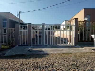 Casa de 105,00m²,  à venda