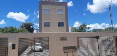 Apartamento de 54,00m²,  à venda