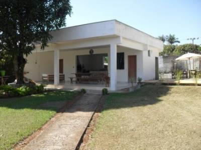Casa de 218,00m²,  à venda