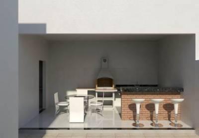 Casa em condomínio de 189,00m²,  à venda