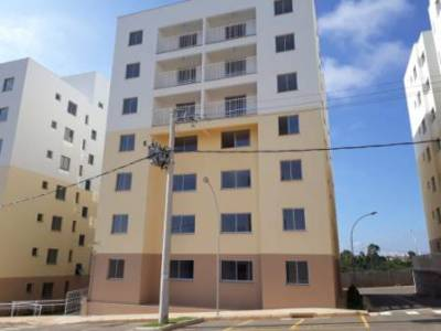 Apartamento de 60,36m²,  para alugar