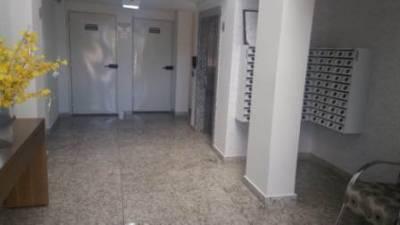 Apartamento de 37,82m²,  para alugar