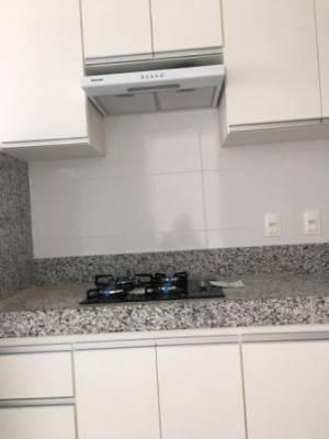 Apartamento de 120,58m²,  à venda