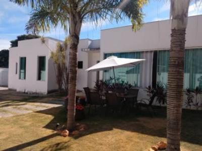 Casa em condomínio de 220,00m²,  para alugar