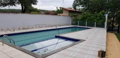 Casa em condomínio de 260,00m²,  para alugar