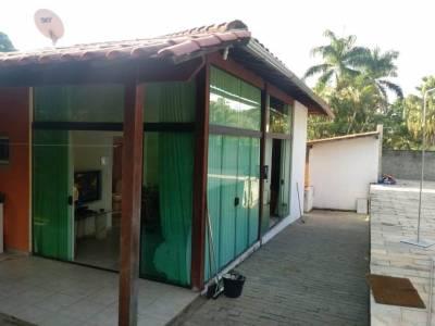 Casa em condomínio de 100,00m²,  à venda
