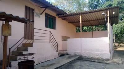 Casa de 90,00m²,  para alugar