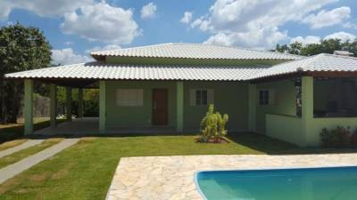 Casa em condomínio de 240,00m²,  à venda