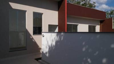 Casa de 83,00m²,  à venda