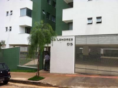 Apartamento de 98,45m²,  à venda