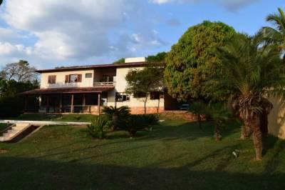 Casa de 430,21m²,  para alugar
