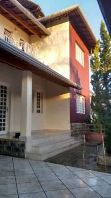Casa de 335,00m²,  para alugar