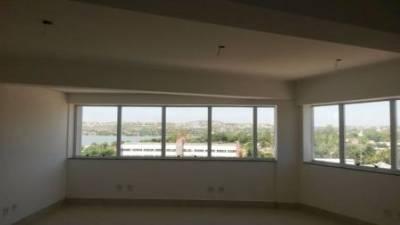 Sala de 39,59m²,  para alugar