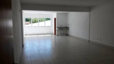 Sala de 43,65m²,  para alugar