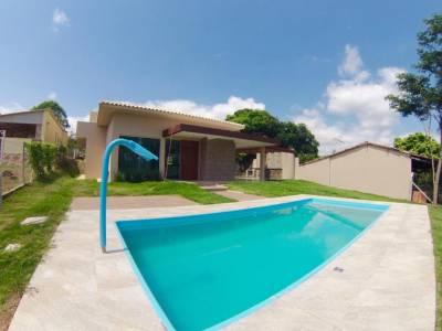 Casa em condomínio de 185,00m²,  à venda
