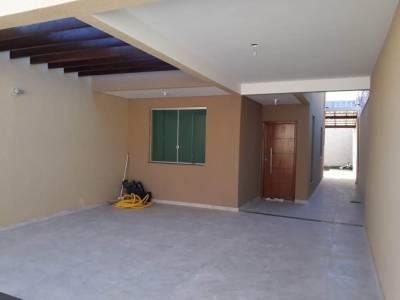 Casa de 135,00m²,  à venda