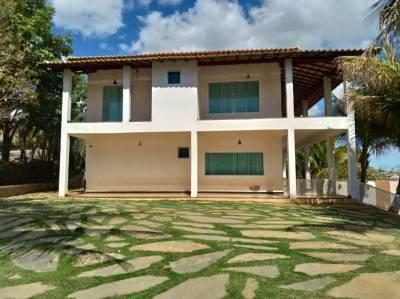 Casa em condomínio de 940,00m²,  à venda