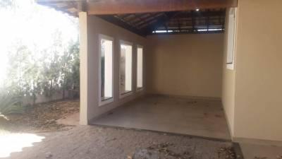 Casa de 125,00m²,  para alugar
