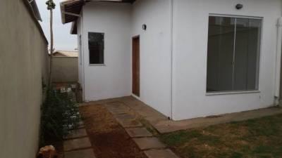 Casa de 67,00m²,  à venda