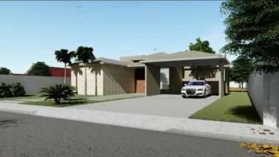 Casa em condomínio de 1.195,00m²,  à venda
