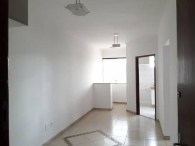 Apartamento de 55,81m²,  à venda
