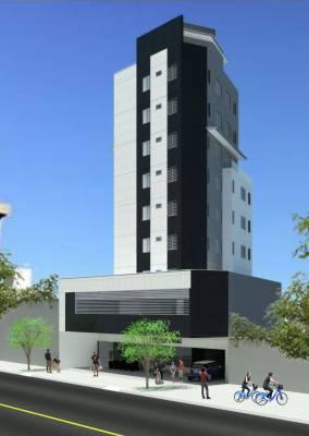 Apartamento de 35,91m²,  à venda