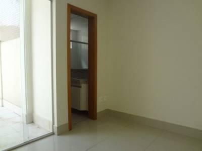 Área privativa de 119,85m²,  à venda