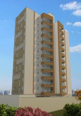 Apartamento de 65,23m²,  à venda