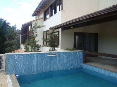 Casa em condomínio de 650,00m²,  à venda