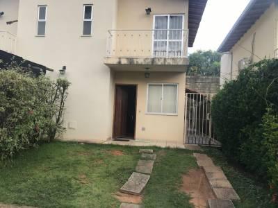 Casa geminada de 75,00m²,  à venda