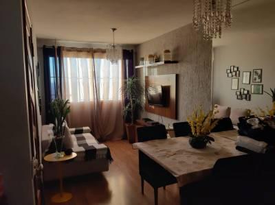 Apartamento de 69,45m²,  à venda