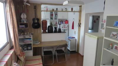 Apartamento de 48,96m²,  à venda