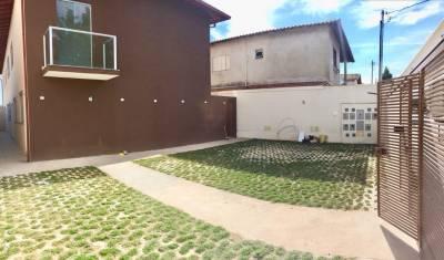 Casa geminada de 67,00m²,  à venda