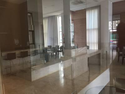 Apartamento de 222,68m²,  à venda
