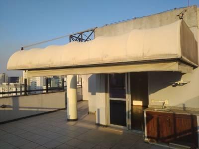 Cobertura Duplex de 200,32m²,  para alugar