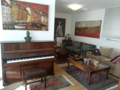 Apartamento de 205,29m²,  à venda