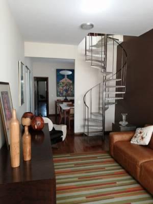 Cobertura Duplex de 310,00m²,  à venda