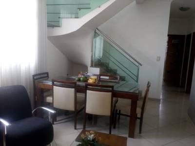 Cobertura Duplex de 170,00m²,  à venda