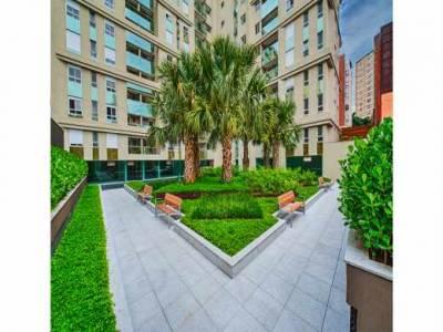 Apartamento de 94,49m²,  à venda