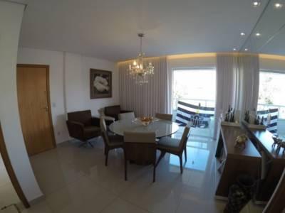 Apartamento de 113,00m²,  à venda