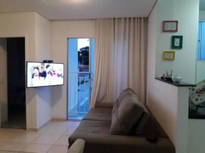 Apartamento de 45,15m²,  à venda