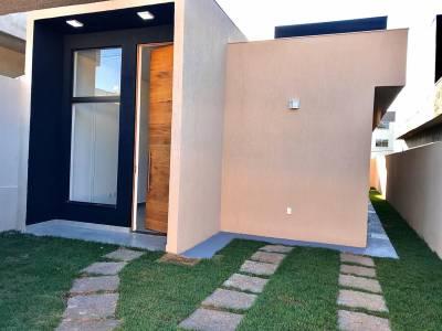 Casa de 187,30m²,  à venda