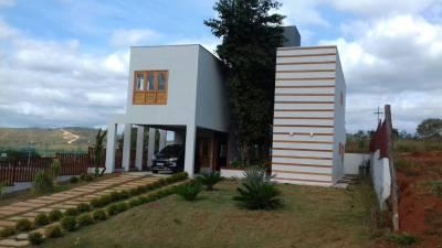 Casa em condomínio de 525,00m²,  à venda
