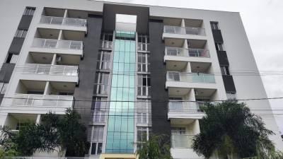 Apartamento de 39,48m²,  à venda