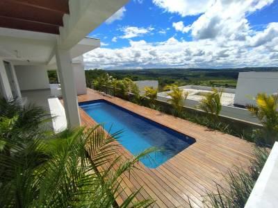 Casa em condomínio de 1.260,00m²,  à venda