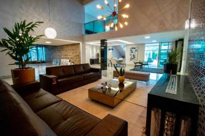 Casa em condomínio de 2.000,00m²,  à venda