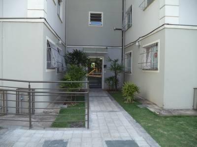 Apartamento de 48,13m²,  à venda