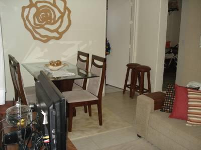 Apartamento de 56,52m²,  à venda