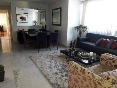 Apartamento de 164,30m²,  à venda